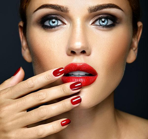 Manicure & Pedicure Featured Image